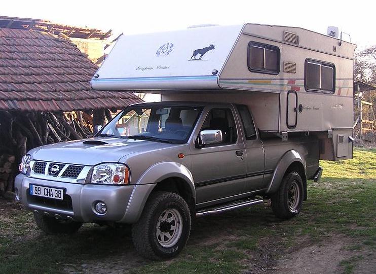 pick up camping car prix conception carte lectronique cours. Black Bedroom Furniture Sets. Home Design Ideas